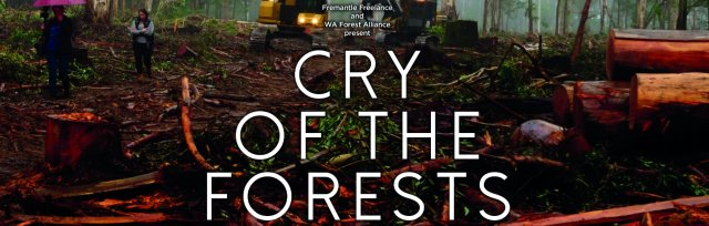 Cry of the Forests + Q&A - Cape Mentelle