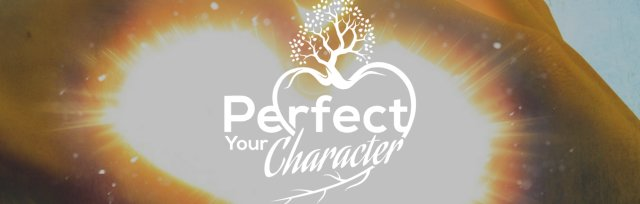 Perfect Your Character