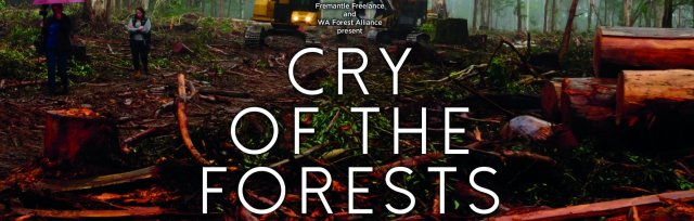 Cry of the Forests + Q&A Windsor Theatre