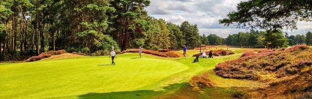 DEBRA Golf Society 2021 Season