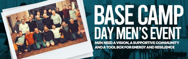 Base Camp 1 Day Men's Event