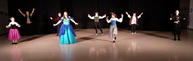 Musical Theatre with Lauren Trotzuk