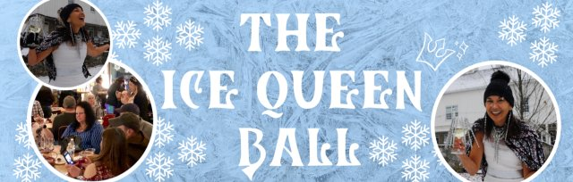 The Ice Queen Ball