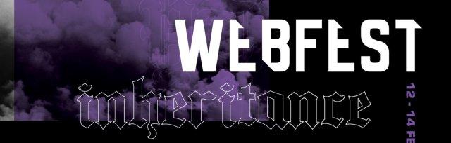 Webfest 2021