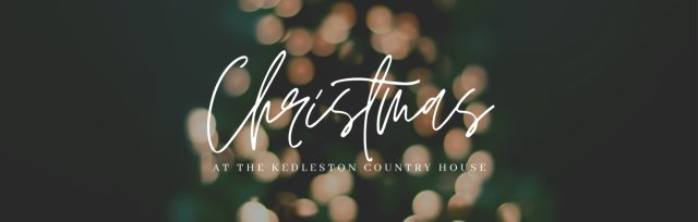 Festive Wreath Workshop - 1st December