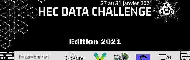 HEC Data Challenge 2021