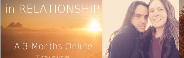 activate TRUST in RELATIONSHIP. A 3-Months Online Training.