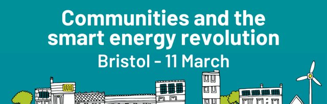 Communities and the smart energy revolution- Bristol
