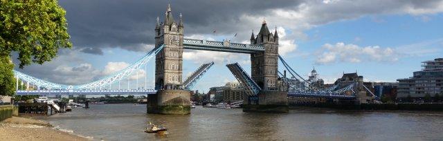 Virtual London Tour with award winning London Blue Badge Tour Guide
