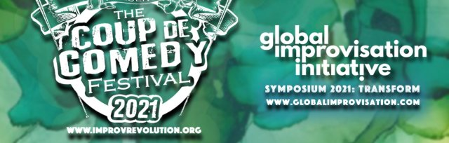 Devoted & Disgruntled at GII 2021: How is the world transforming improvisation? How can impro transform the world?