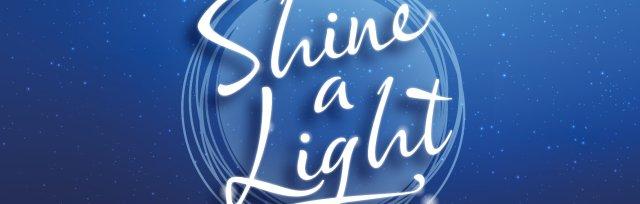 The Shine A Light Ball 2021