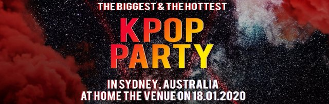 Young Bros KPOP Sydney 2020