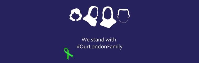 Winnipeg Drive-in Vigil for #OurLondonFamily