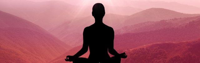 Discover the Power of Meditation (WORKSHOP)