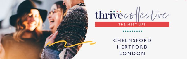 Thrive Collective 6 person lunches