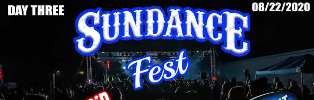 SUNDANCE FEST DAY THREE with HI INFIDELITY RUMOR HAZIT and SUNSET STRIP