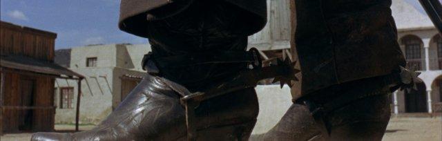 A Fistful of Dollars (1964) - by Sergio Leone - IT - IMDB 8.0 - Linked with Yojimbo - In English - HD Copy