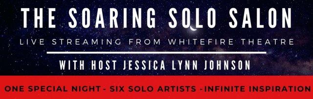 Soaring Solo Salon - Dec 17