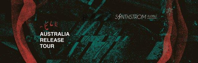 Synthstrom Audible AUSTRALIA Tour
