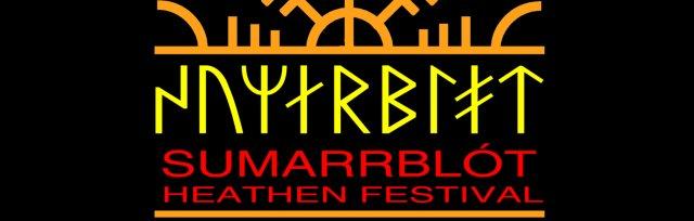 Sumarrblót 2021 Heathen Festival