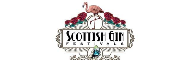 Aberdeen  Gin Festival 2021