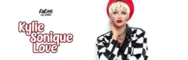 Drag Race: Kylie Sonique Love