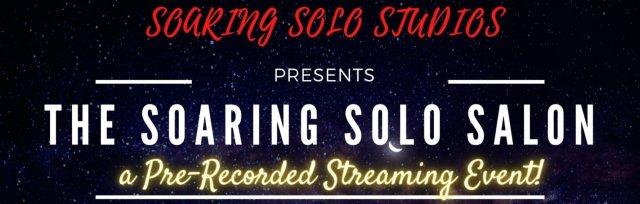 Soaring Solo Salon - Jan 29
