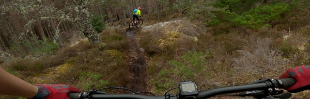 Ride Out at Contin
