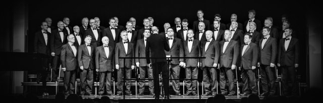 Rhos Male Voice Choir Côr Meibion Rhos