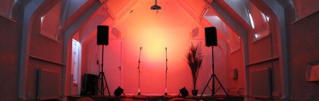 Project Blackbird / Live at The Camden Chapel