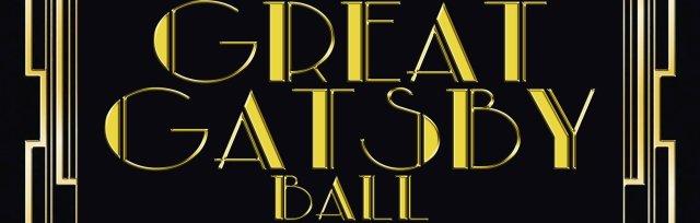 Shrewsbury School Parents Association 2019 Great Gatsby Ball