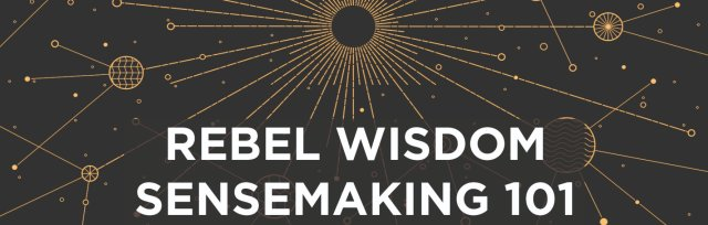 Sensemaking 101: Online Course (Sold Out)