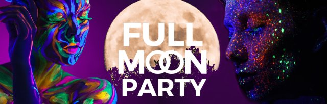 Tampere | Full Moon Party