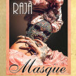 Kitty Tray Presents: RJA - Masque - One Woman Show image