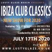 IBIZA CLUB CLASSICS 2020 image
