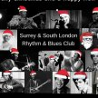 The Rhythm and Blues Christmas Party image