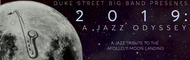 Duke Street's 2019: A Jazz Odyssey at the Old Queen's Head