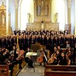 Fleischmann Choir and CSM Symphony Orchestra image