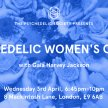 Psychedelic Women's Circle: Abortion image