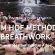 Wim Hof Method Breathwork image