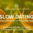 Slow Dating: Intimate Connection for Psychedelic Singles image