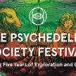 The Psychedelic Society Festival image