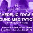 Psychedelic Yoga & Sound Meditation image