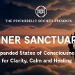 Inner Sanctuary: Expanded States for Clarity, Calm & Healing image