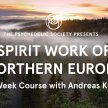 Spirit Work of Northern Europe image