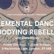 Elemental Dance: Embodying Rebellion image