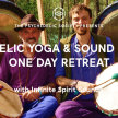 Psychedelic Yoga & Sound Journey One Day Retreat image