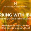 Working with Iboga: A dialogue with a traditional Bwiti shaman image