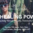 The Healing Powers: Psychedelic Documentary Series image
