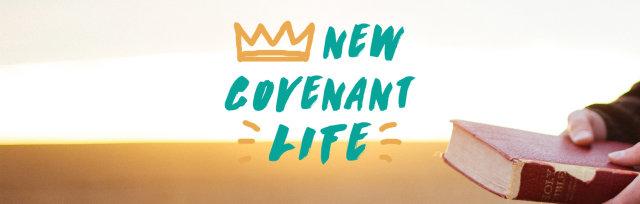 New Covenant Life - Gippsland